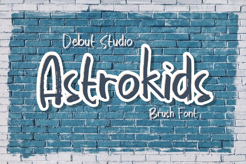 Astrokids example image 1