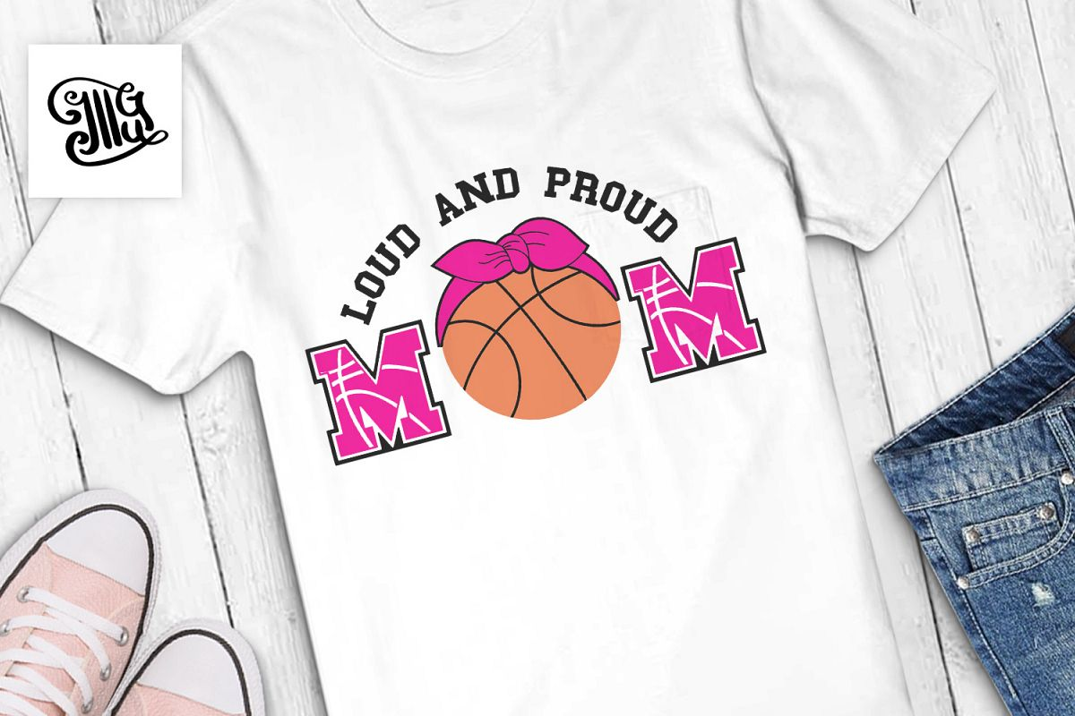 Loud and proud mom example image 1