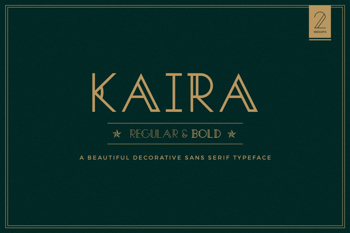 Kaira  example image 1