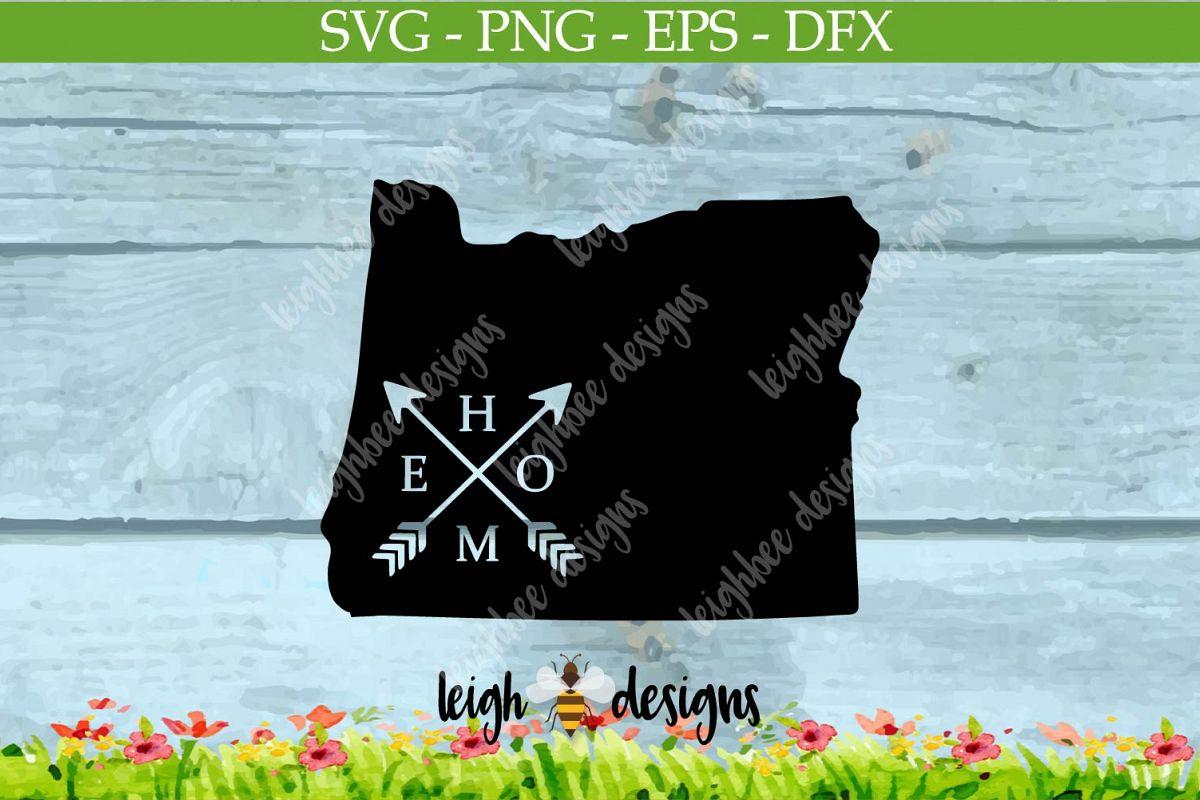 Oregon Home example image 1
