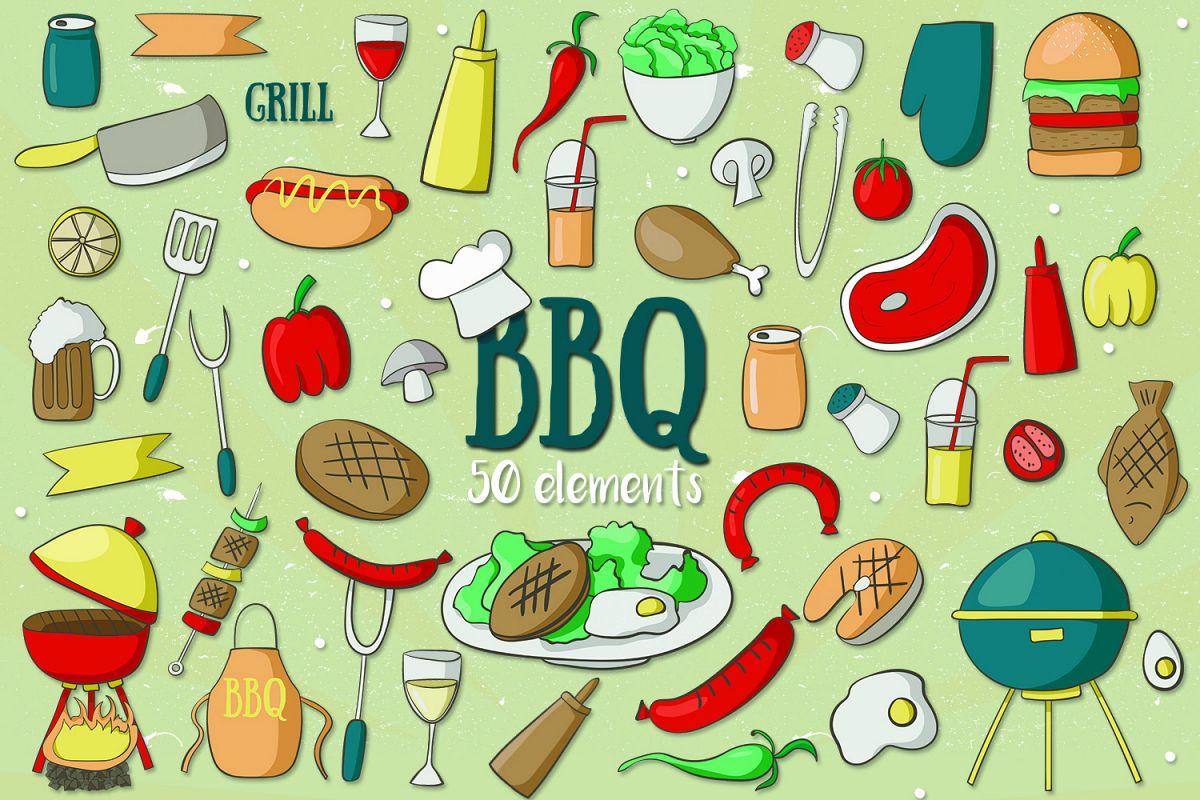 BBQ example image 1