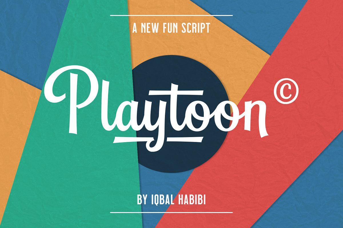 Playtoon example image 1