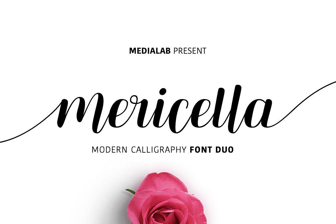 Mericella example image 1
