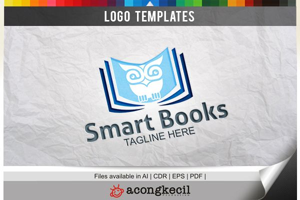 Smart Books example image 1