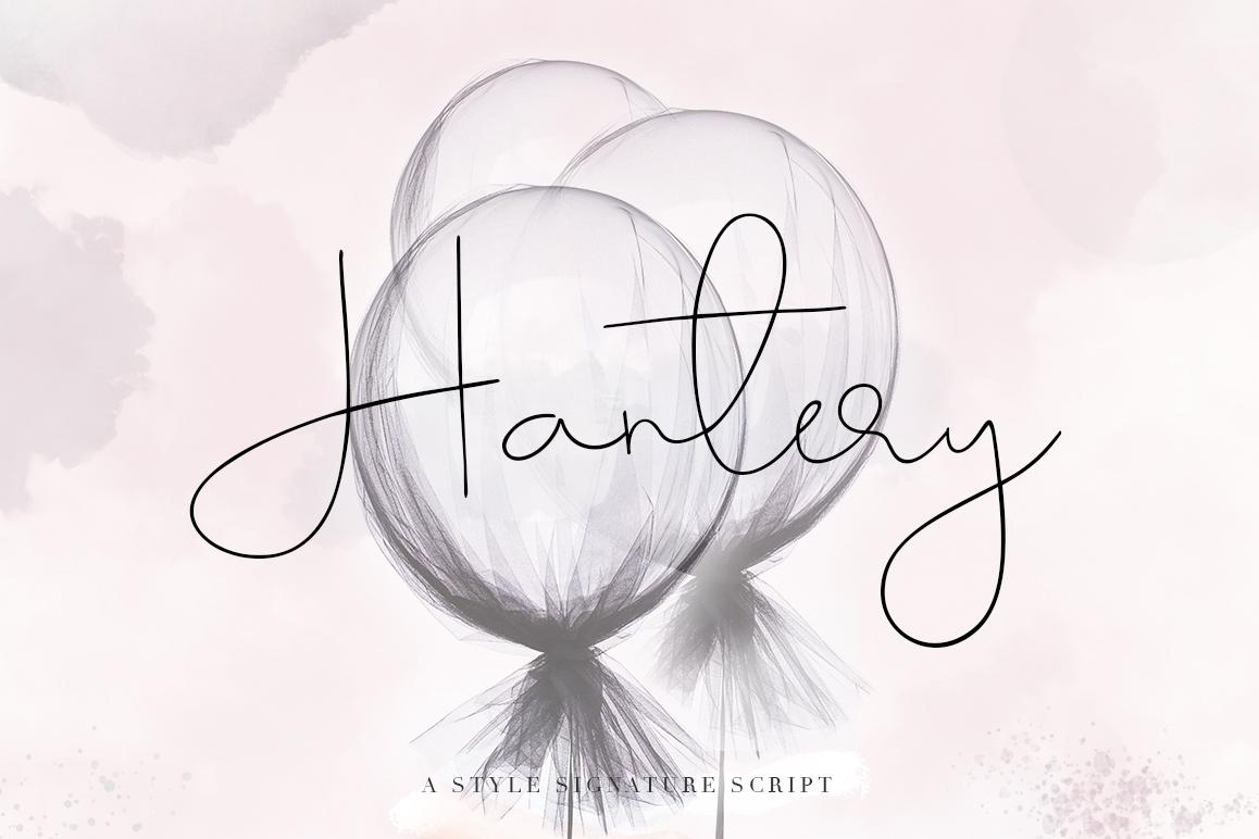 Hantery example image 1