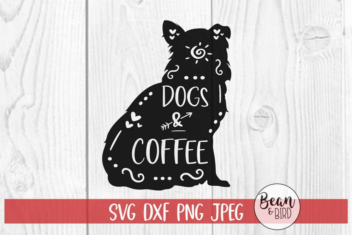 Dogs & Coffee example image 1