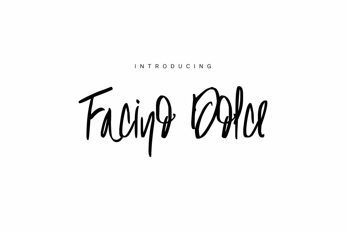 Facino Dolce example image 1