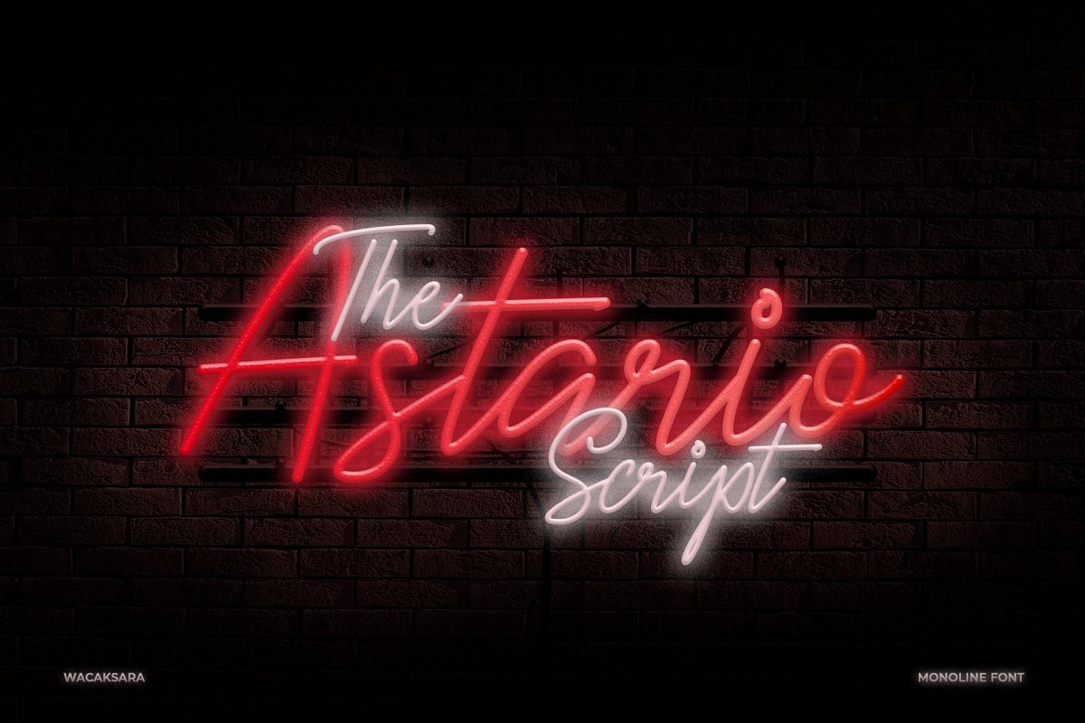 Astario example image 1
