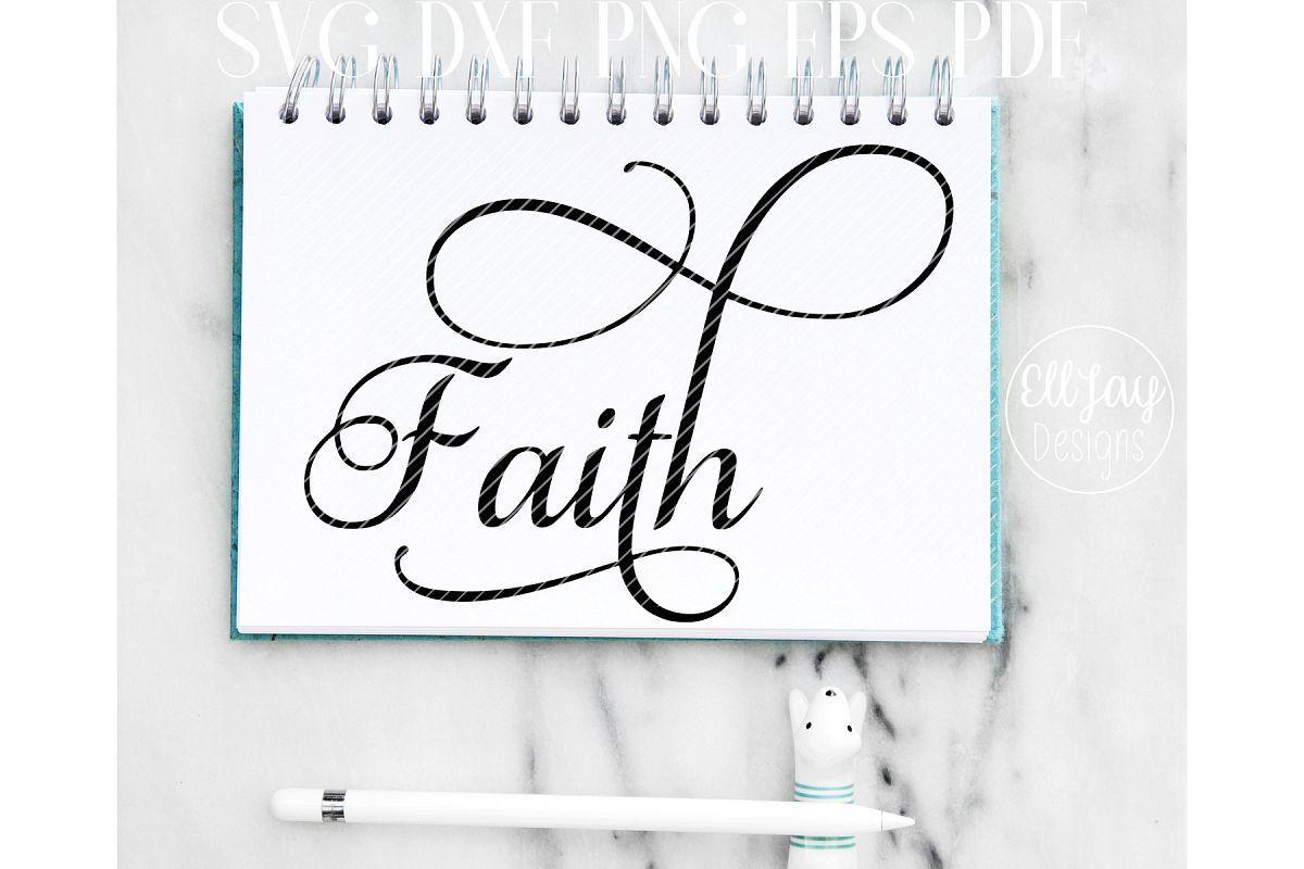 Faith example image 1