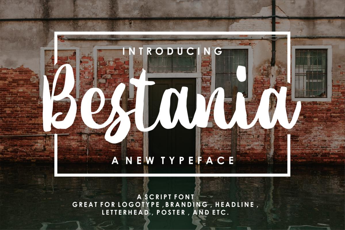 Bestania example image 1