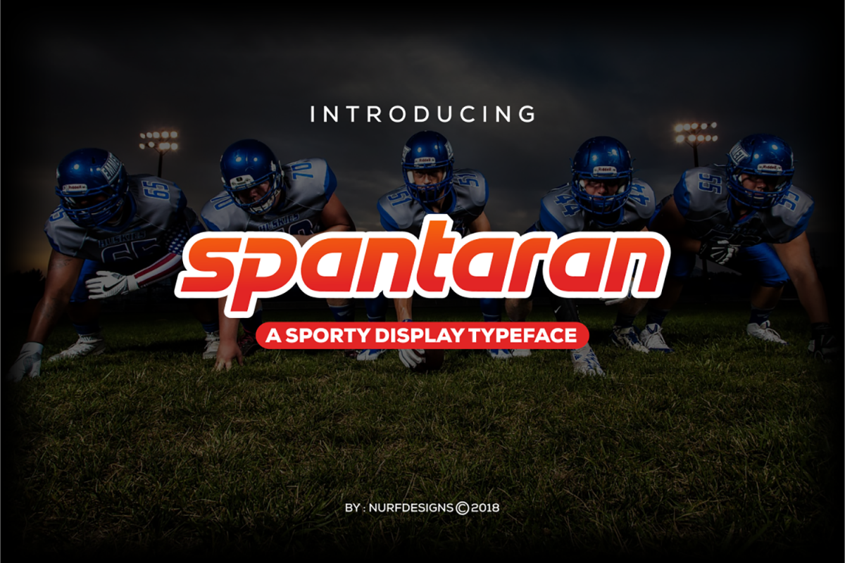 SPANTARAN example image 1