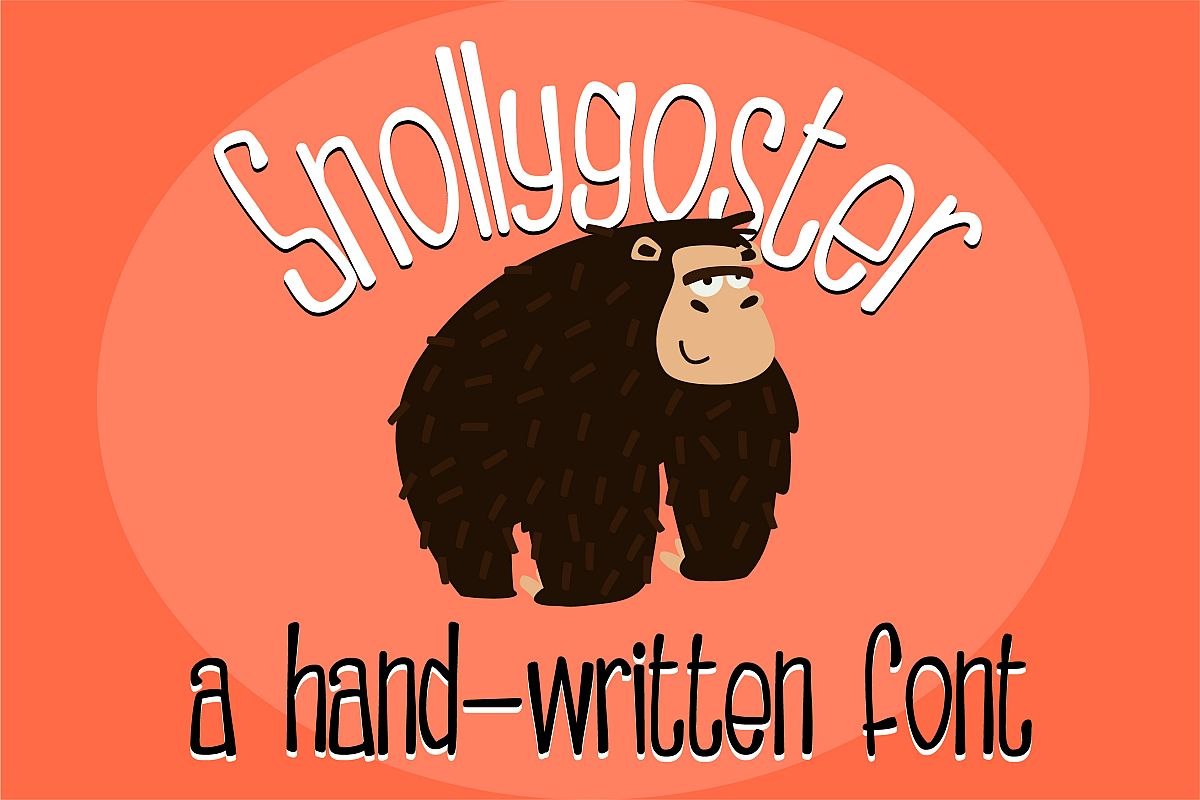 PN Snollygoster example image 1