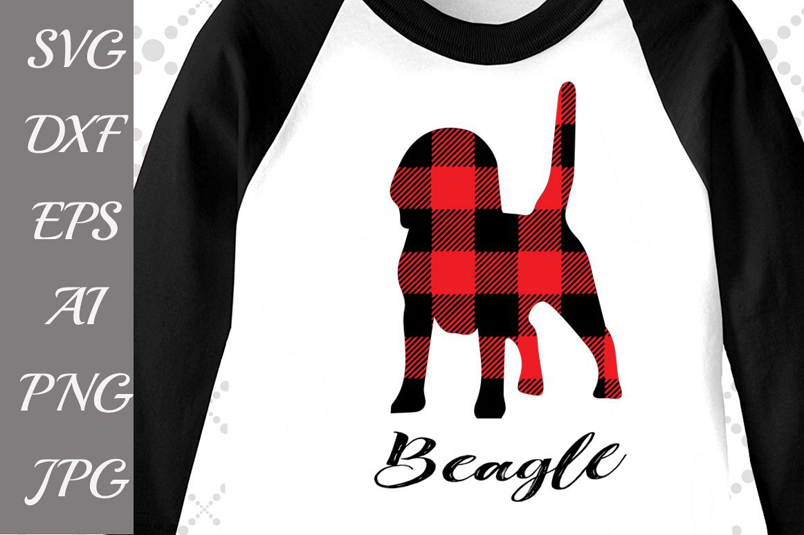 Beagle Svg example image 1
