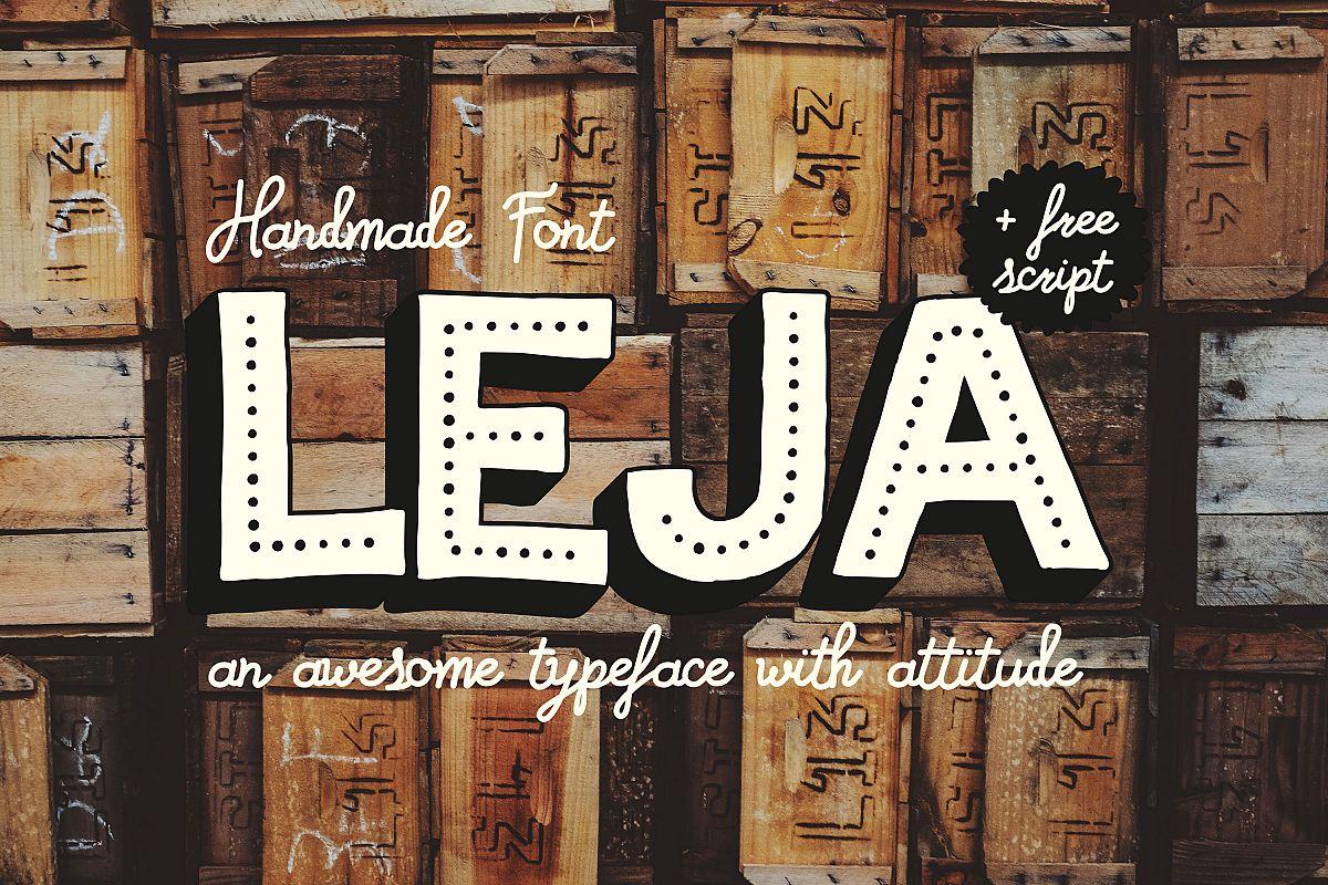 LeJa Family example image 1