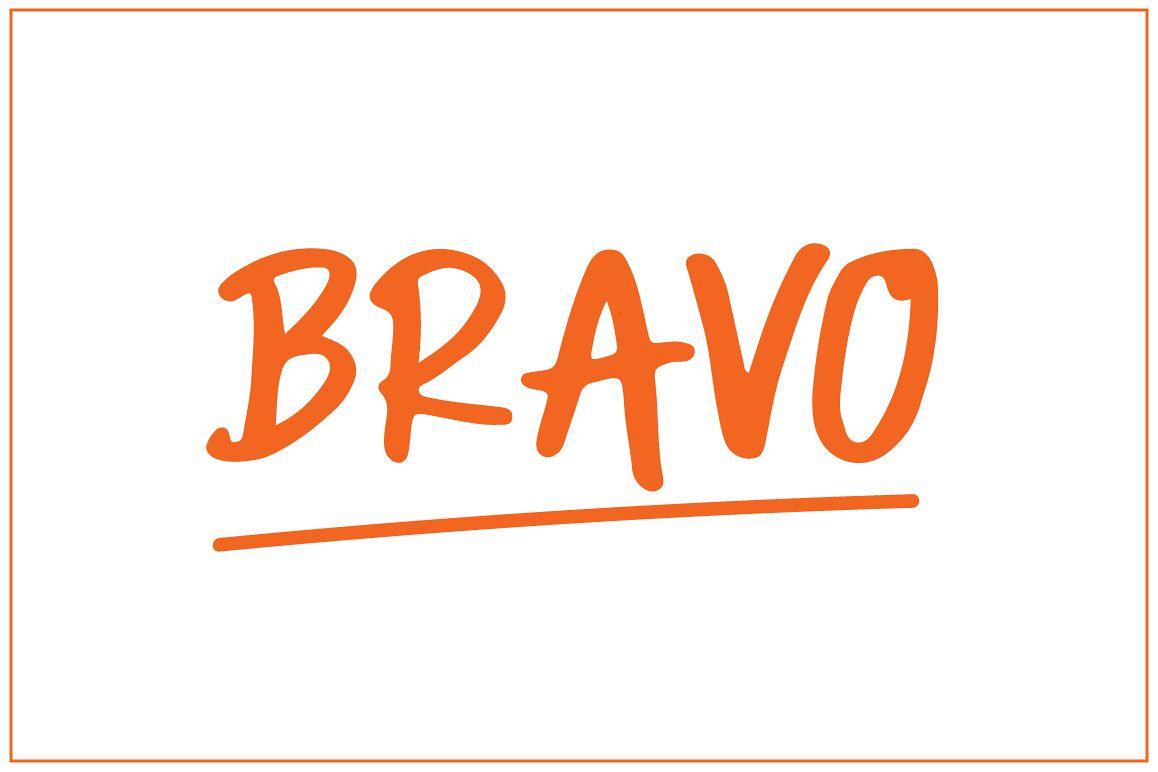 Bravo example image 1