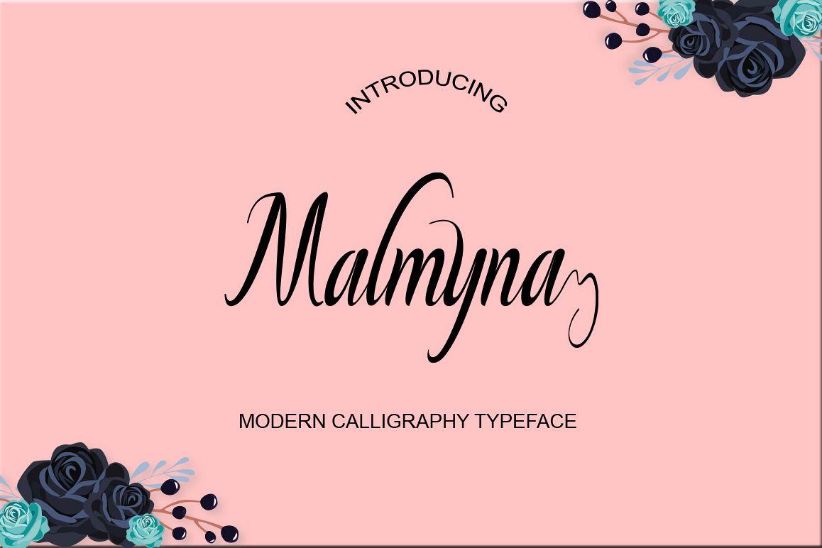 Malmyna example image 1