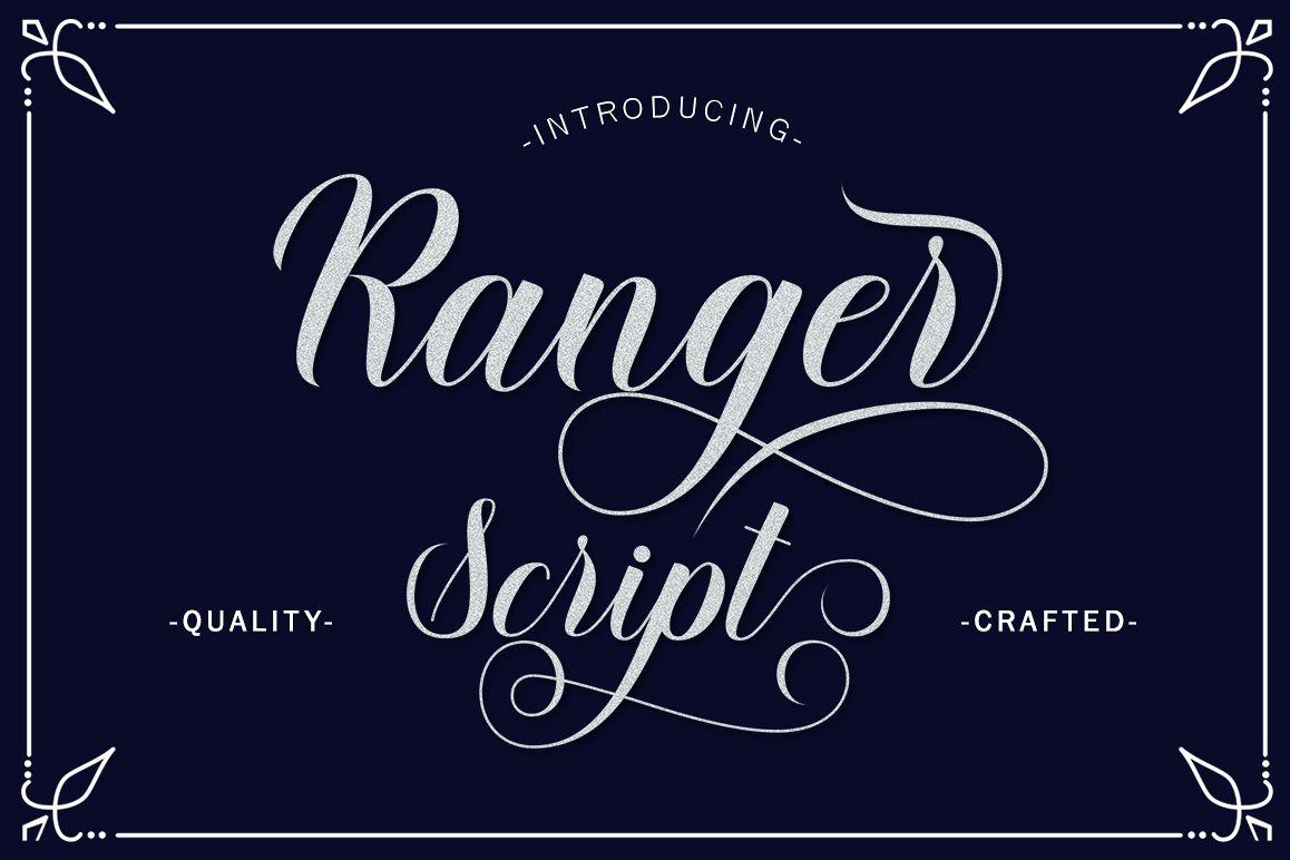 Ranger Script example image 1