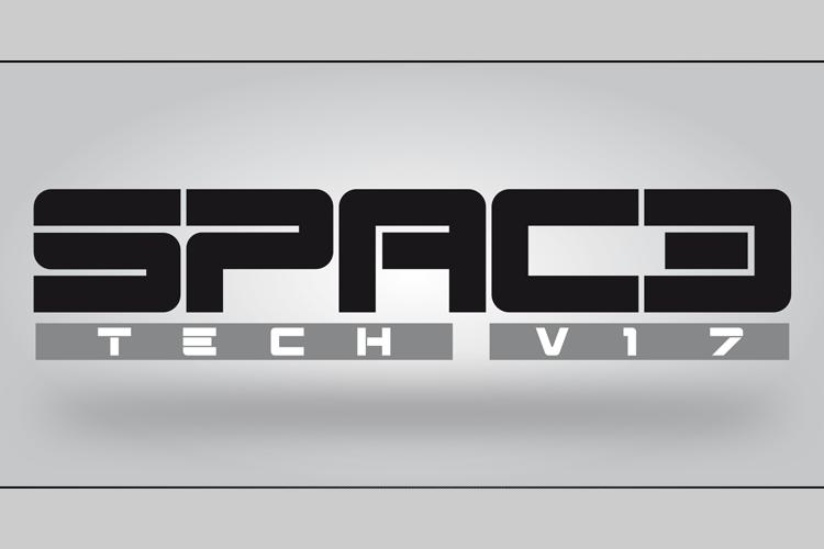 Spac3 Tech v17 example image 1