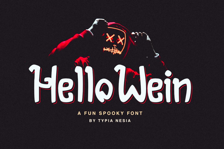 Hello Wein example image 1
