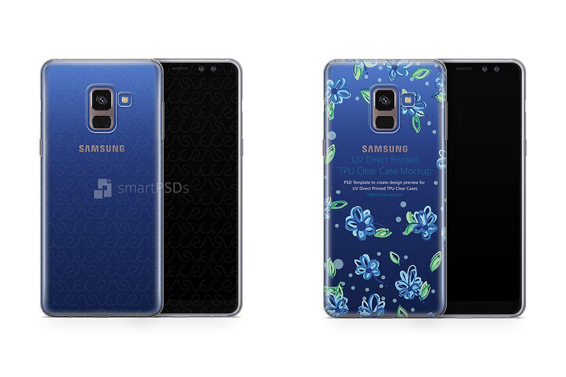 galaxy a8 2018 case