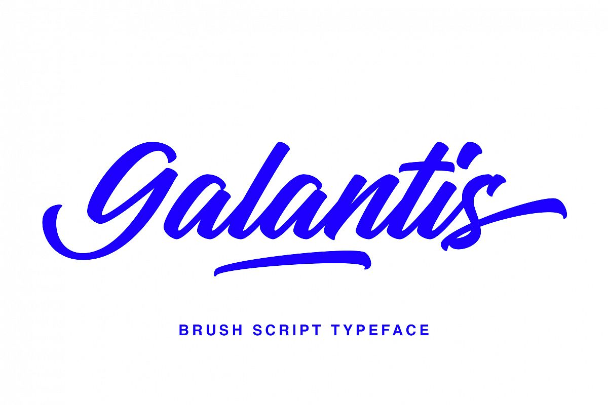 Galantis Script example image 1