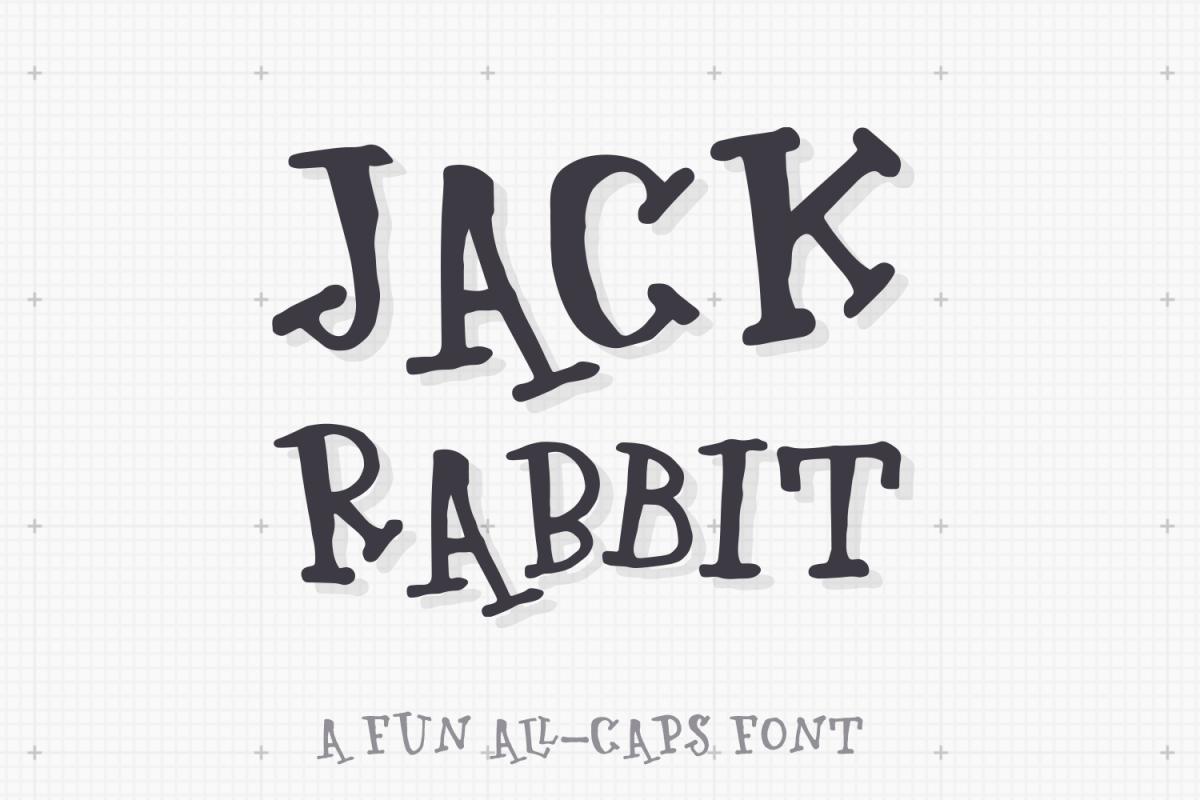 Jackrabbit example image 1