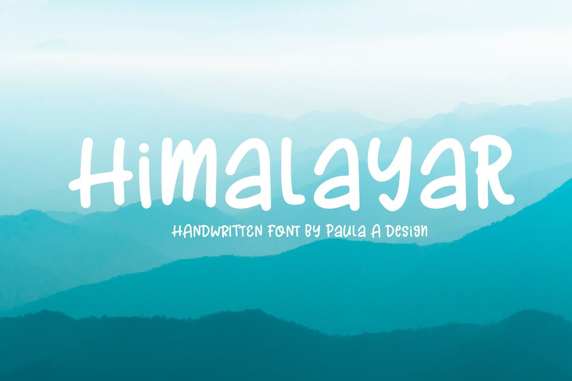 Himalayar example image 1