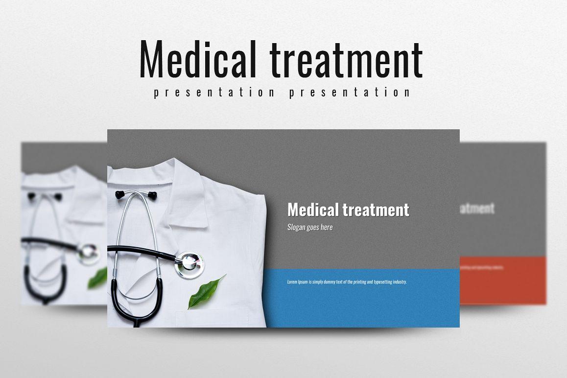 Treatment Presentation example image 1
