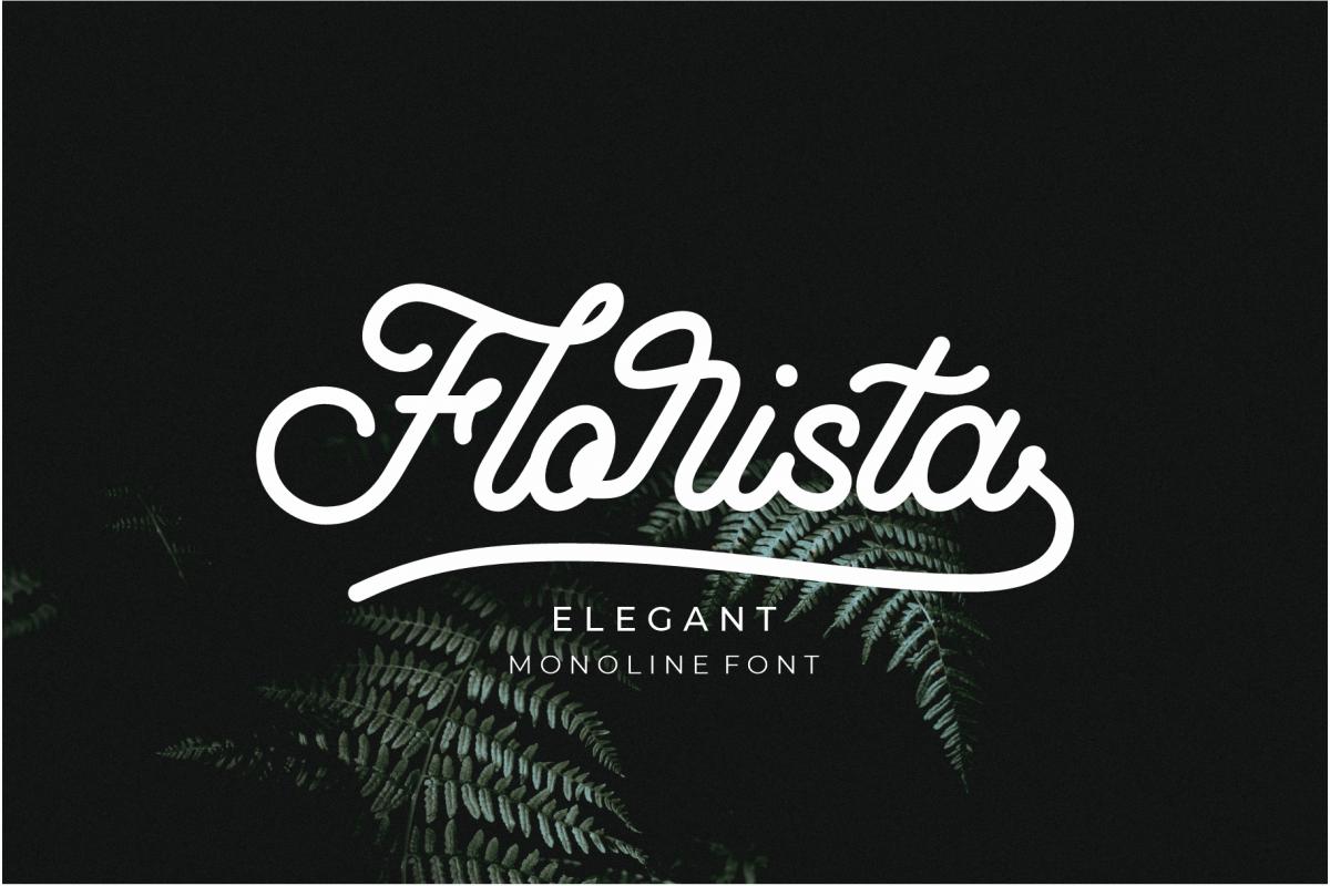 Florista example image 1