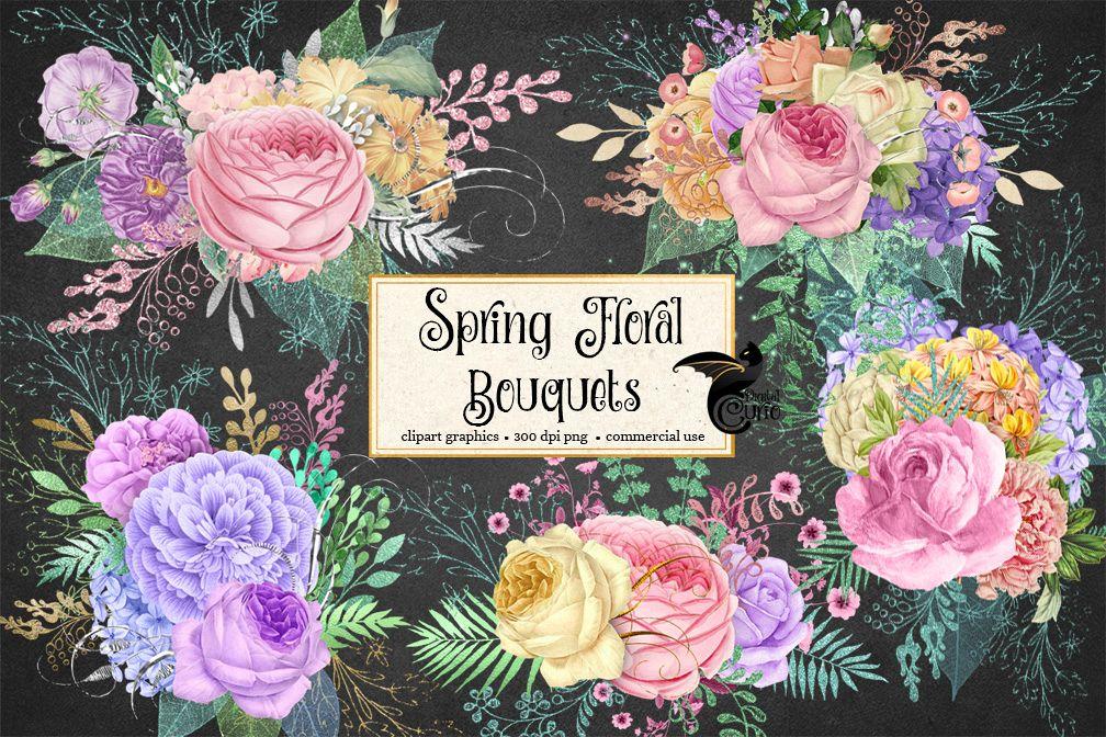 Pics of floral bouquets
