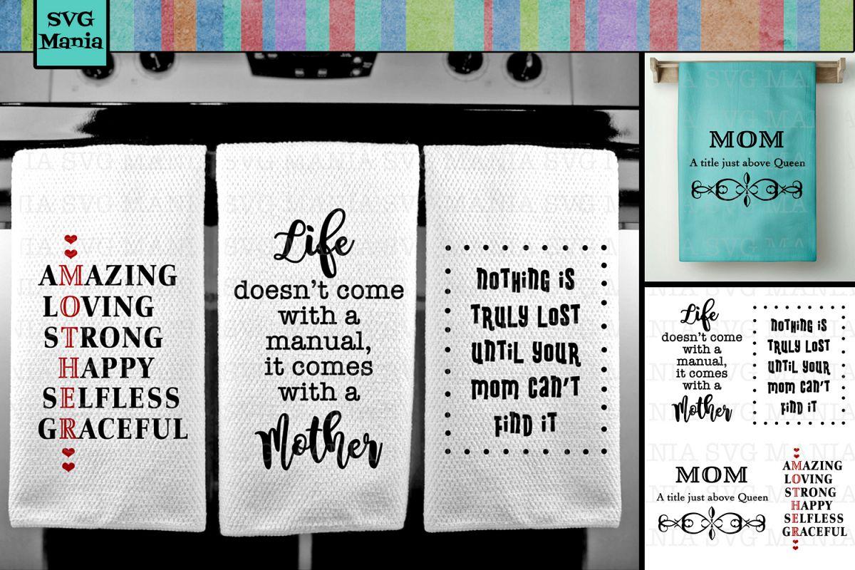 Download Mother S Day Svg Bundle Svg File Bundle Mom Sayings 4 Svgs