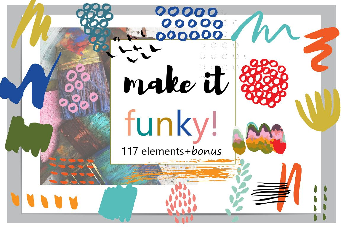 Make it funky! example image 1