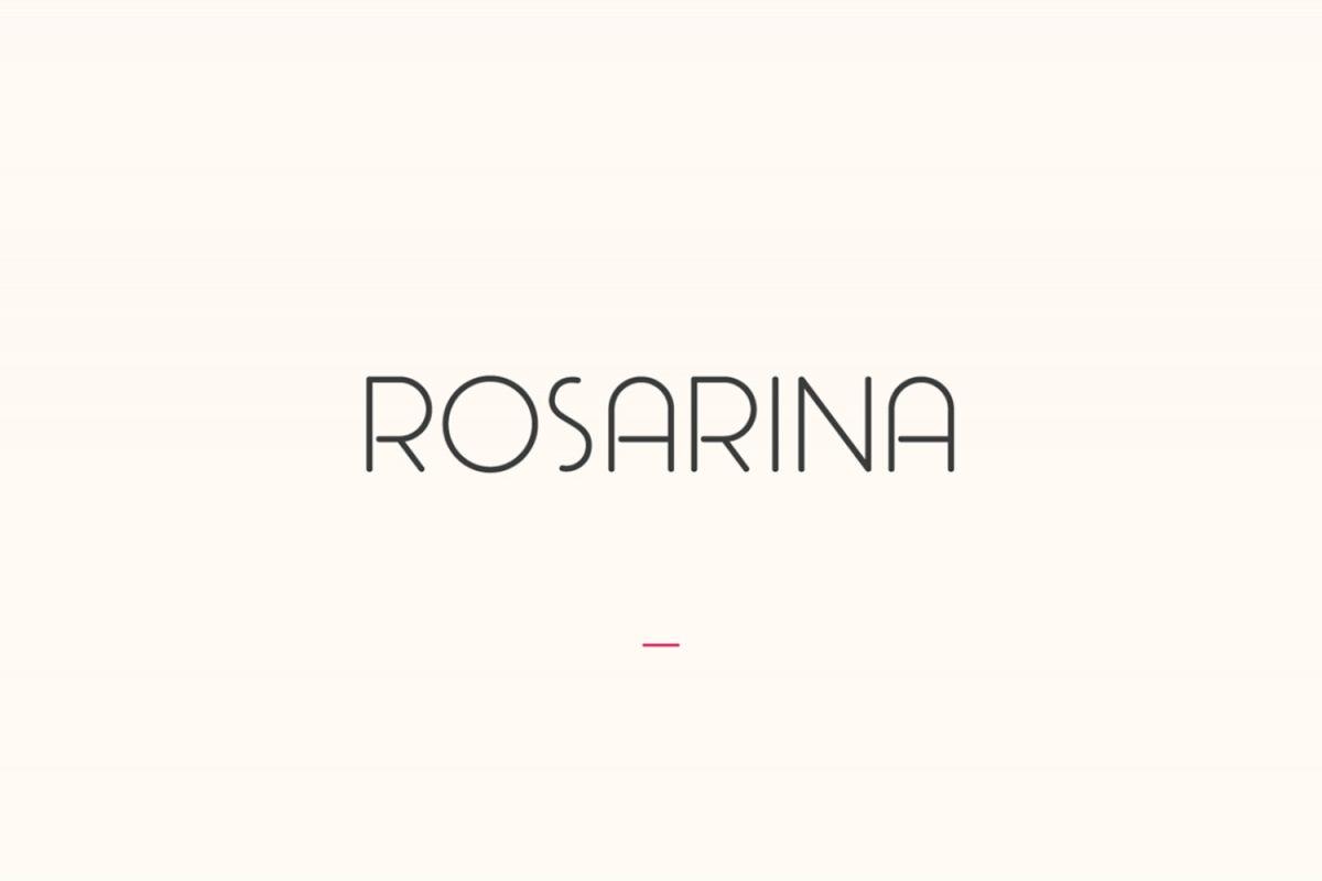 Rosarina example image 1