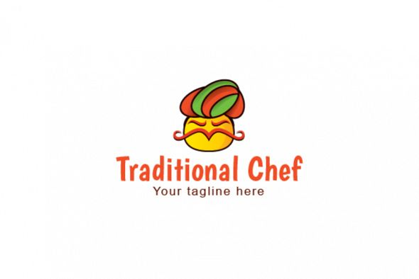 Traditional Chef - Turbanator Rajasthani Indian Person Face example image 1