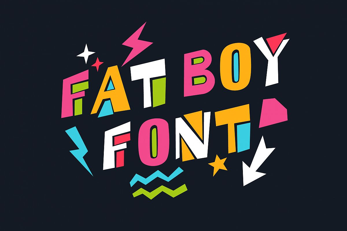 FAT BOY example image 1