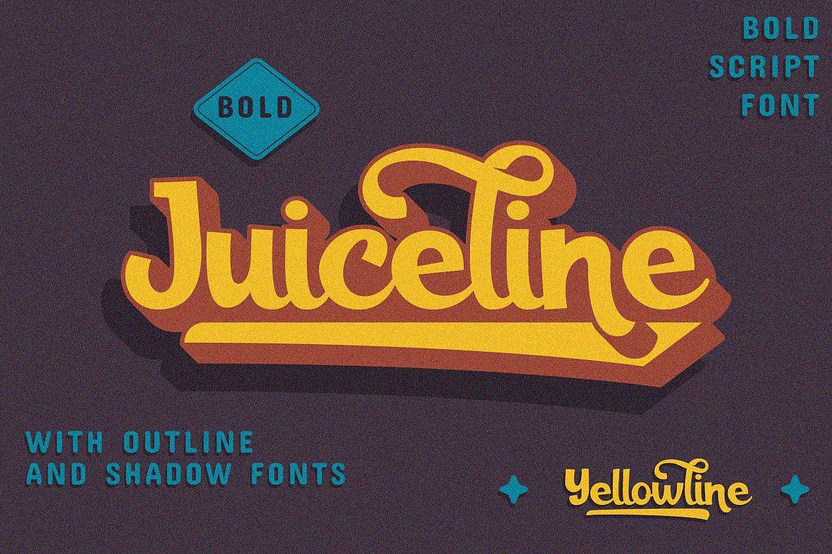 Juiceline example image 1