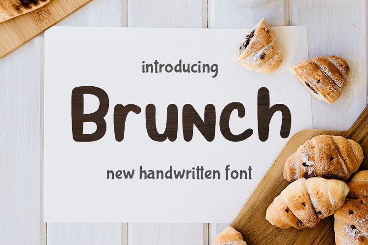 Brunch example image 1