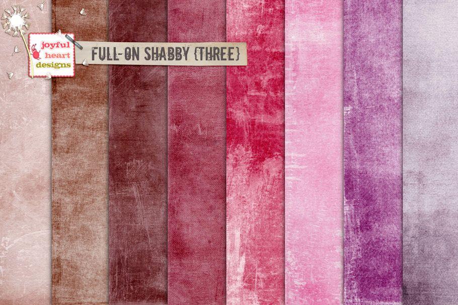 Full-On Shabby {three} example image 1