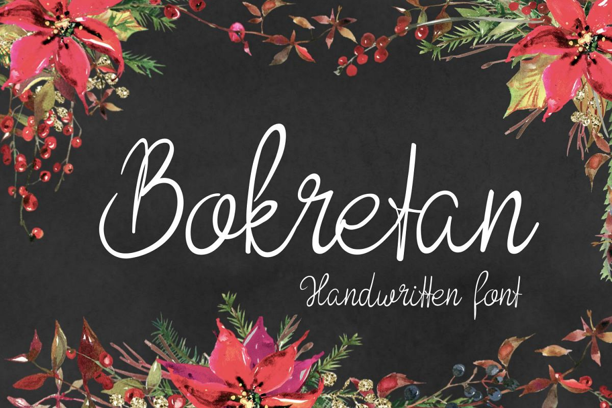 Bokretan example image 1
