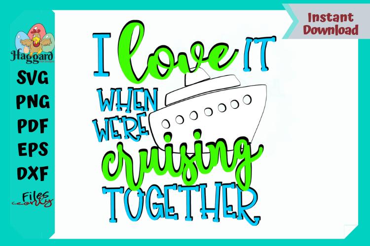 Cruising Together example image 1
