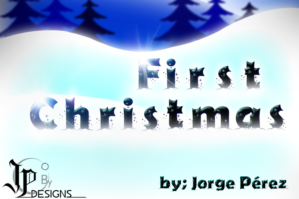 First Christmas example image 1