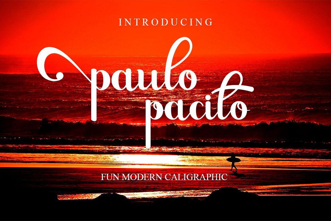 Paulo Pacito example image 1