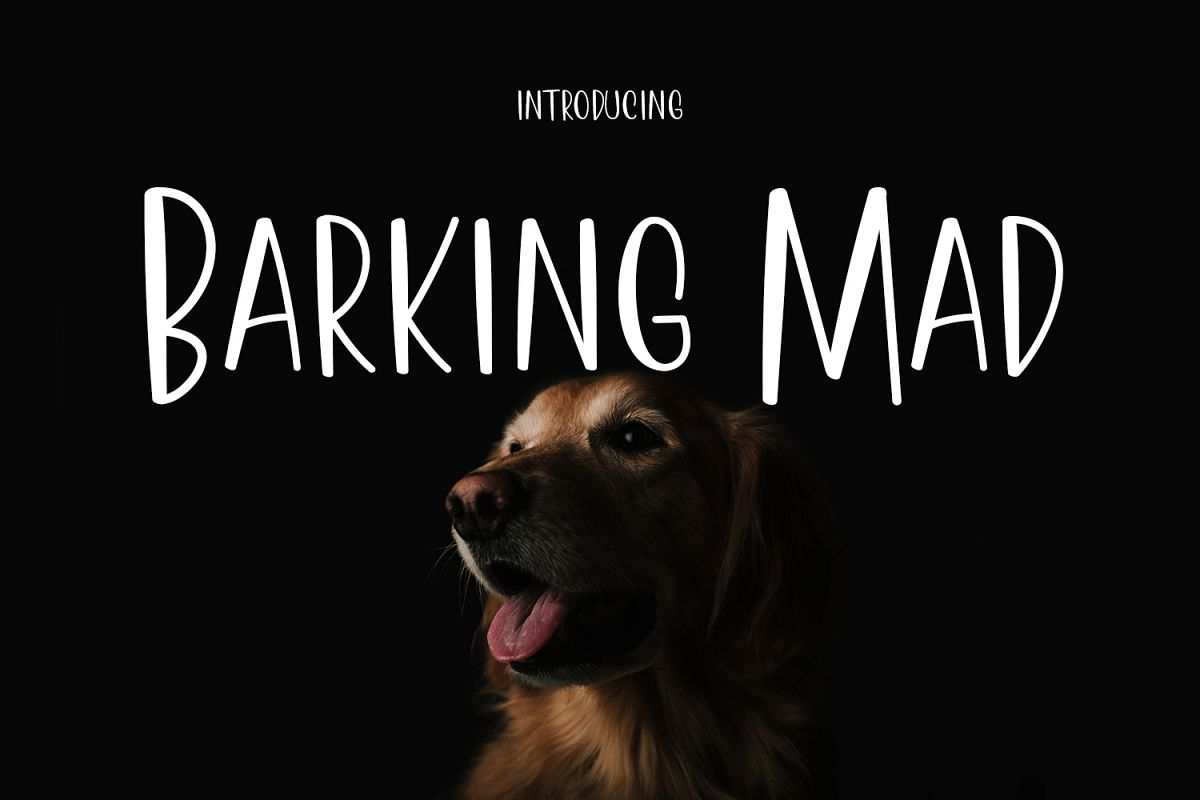 Barking Mad example image 1