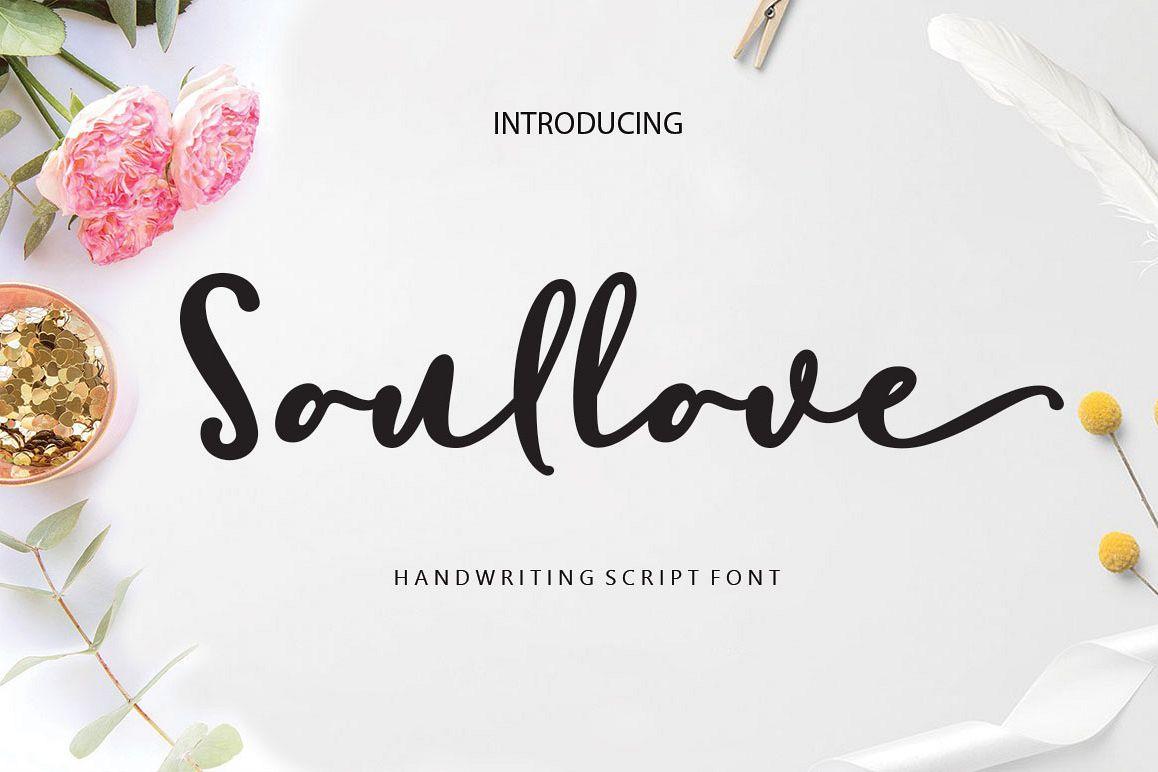 Soullove Script example image 1