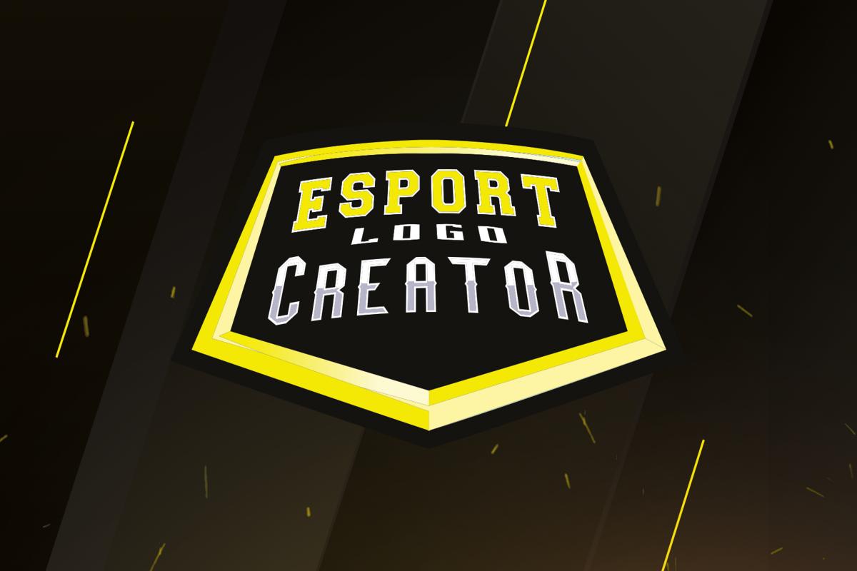 ESports Logo Creator Bundle