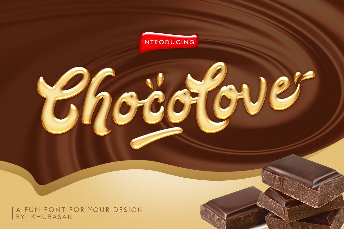 ChocoLove Script example image