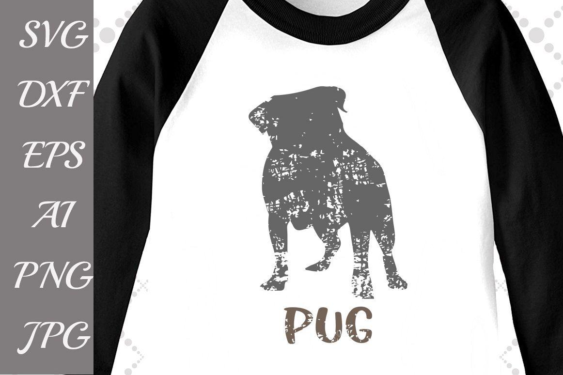 Pug Svg example image 1