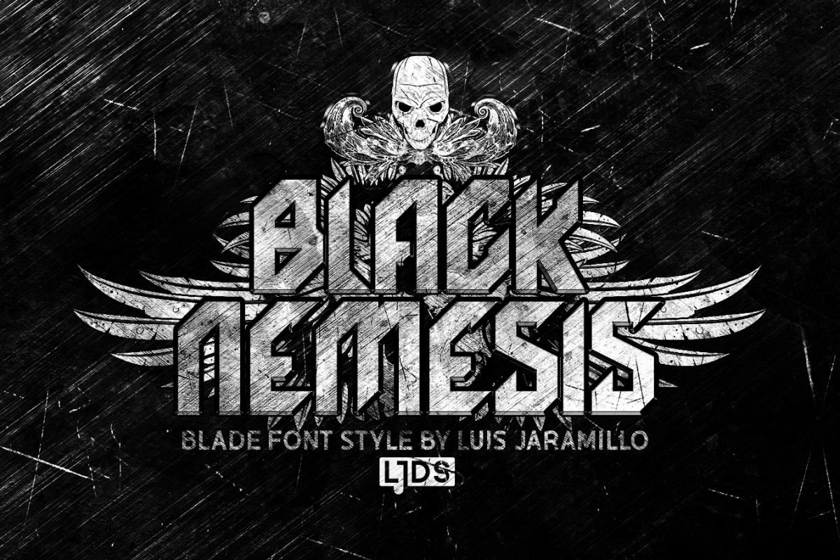 Black Nemesis example image 1