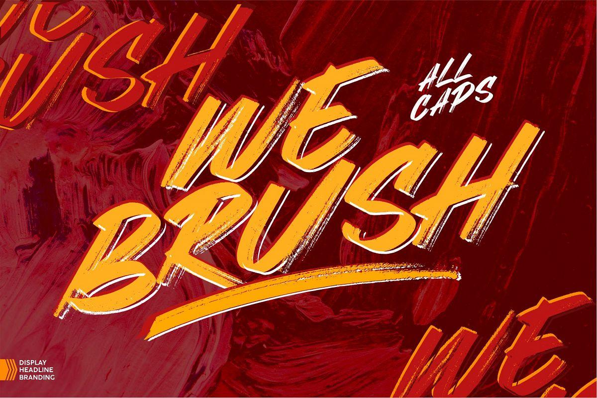 Webrush example image 1