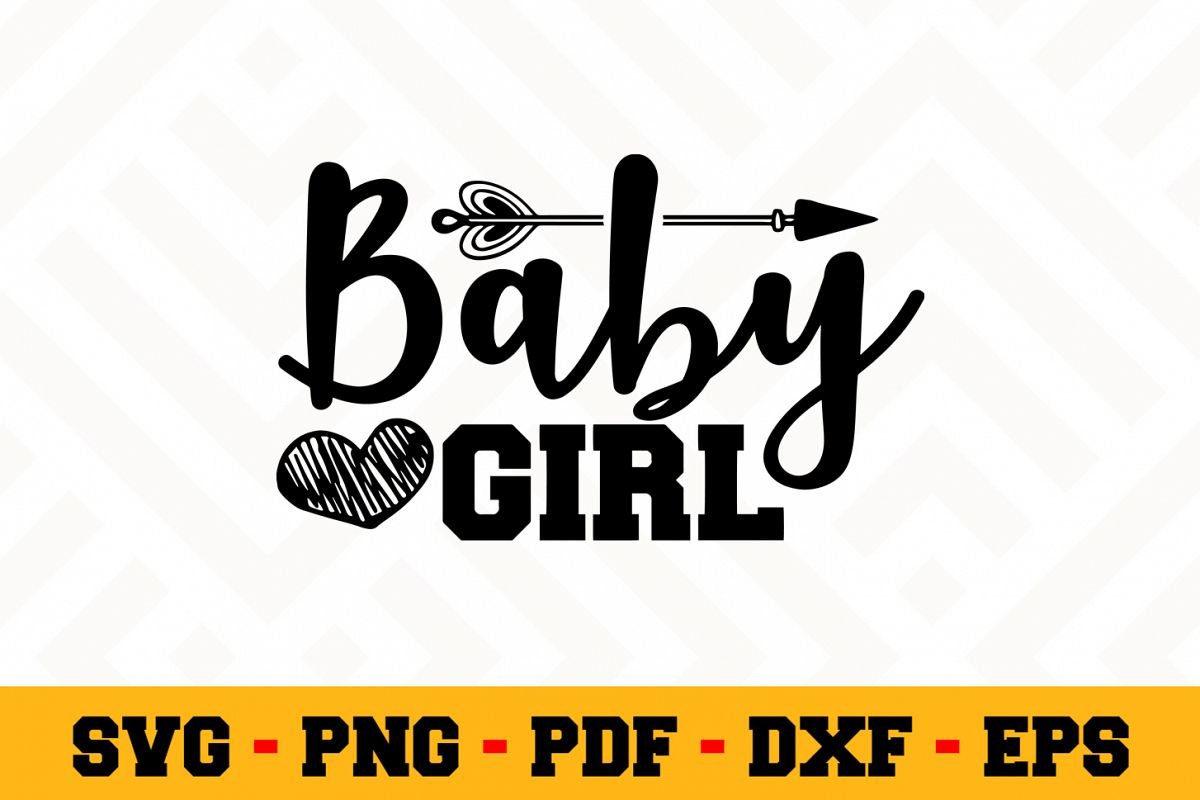 Newborn SVG Design n462 | Newborn SVG Newborn Cut File example image 1